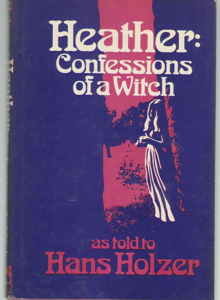 Heather: Confessions of a witch, Heather