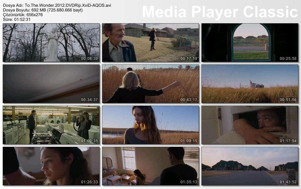 Aşkın İzleri - 2012 DVDRip XviD - Türkçe Altyazılı Tek ...